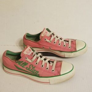 Converse All Star women's shoes size 8